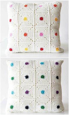Hot spot pillow - haakmaarraak.nl