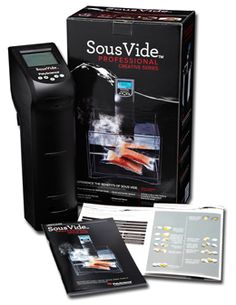 Polyscience Sous Vide Professional Creative (US$500)