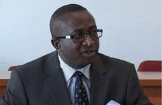 Former Nigerian senate leader, Victor Ndoma-Egba resigns from the Peoples Democratic Party (PDP) - http://www.nollywoodfreaks.com/former-nigerian-senate-leader-victor-ndoma-egba-resigns-from-the-peoples-democratic-party-pdp/