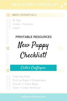 new puppy checklist, new dog owner Gifts For Dog Owners, Gifts For Pet Lovers, Lovers And Friends, Dog Gifts, Dog Lovers, Custom Dog Portraits, Pet Portraits, New Puppy Checklist, Custom Dog Beds