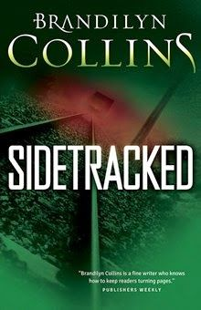 Sidetracked  by Brandilyn Collins http://www.faithfulreads.com/2015/02/mondays-christian-kindle-books-early.html