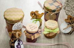 Marmelade im Weckglas | schön einpacken