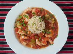 Slow Cooker Slow Cooker Shrimp Creole Recipe on Yummly. @yummly #recipe