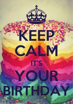 Rainbow birthday cake  #charmit, #birthdayparty, #rainbow