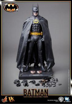 Hot Toys' Batman