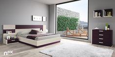 NOX 25 - Bedroom furniture