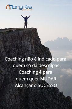 Coaching é indicado? #nobrainnogain
