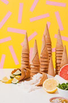 art direction | food styling by Brittni Mehlhoff - still life photography by Amelia Tatnall