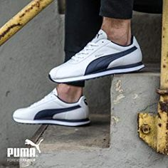 Shopping For Men's Sneakers. Searching for more information on sneakers? In that case please click right here for more info. Sneakers N Stuff, Sneakers Mode, Puma Sneakers, Leather Sneakers, Sneakers Fashion, Shoes Sneakers, Men's Leather, Shoes Men, Mens Puma Shoes