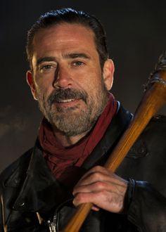 Negan  in  The Walking Dead Season 6 Episode 16 | Last Day on Earth