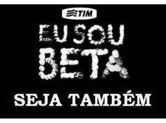 Me segue! #timbeta #tim #beta #convite #internet