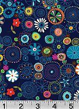 Alewives Fabrics: Soul Garden Fabrics