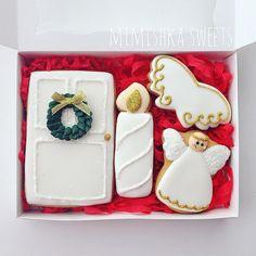 62 отметок «Нравится», 1 комментариев — Стильные пряники ручной работы (@mimishka_sweets) в Instagram: «#mimishka_sets #mimishka_christmas #mimishka_sweets»