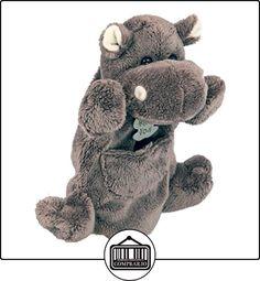 Histoire D marioneta hipopótamo  ✿ Regalos para recién nacidos - Bebes ✿ ▬► Ver oferta: http://comprar.io/goto/B000Q6BRK0