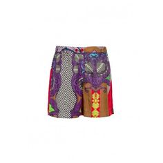 Shorts ❤ liked on Polyvore