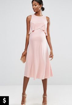 3 платья для беременной невесты