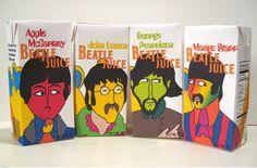 Beatle Juice?