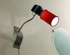 Lampada Reflex by Tomasso Guerra