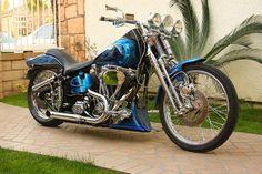 Harley Davidson Seats, Harley Davidson Motorcycles, Custom Harleys, Custom Bikes, Mechanical Workshop, New Motorcycles, Easy Rider, Motorcycle Design, Cool Bikes