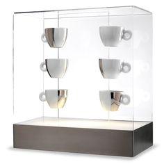 Illy caffè  Matteo Thun