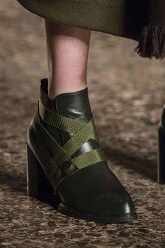 Atsushi Nakashima at Milan Fashion Week Fall 2017 - Details Runway Photos