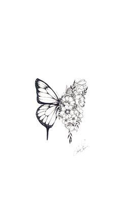 Shawn Mendes butterfly tattoo - Shawn Mendes butterfly tattoo by kayla . - Shawn Mendes butterfly tattoo – Shawn Mendes butterfly tattoo by kayla Wallpaper – # - Dainty Tattoos, Pretty Tattoos, Beautiful Tattoos, Small Tattoos, Cool Tattoos, Tatoos, Small Women Tattoos, Small Lion Tattoo, Small Cross Tattoos