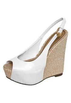 d587b4563a4 Dumond Dumond White Raffia Sandal - Buy Now
