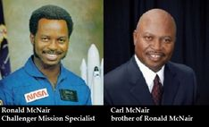 LF: Are the crew members of 1986 Space Shuttle Challenger still alive?