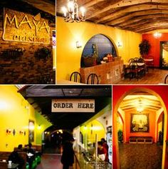 MAYA Cuisine Mexican Restaurant in Minneapolis serving fresh and authentic food ready for the whole family to enjoy!!