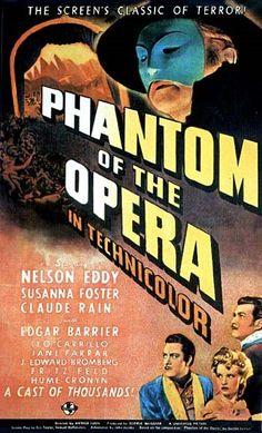 Phantom of the Opera (1943) (Film) - TV Tropes
