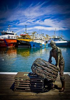 Fremantle by davekinsella@ymail.com, via Flickr