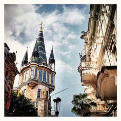 """Batumi On My Mind I adore this beautiful city of love Batumi, Georgia, 2014"""