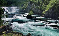 The beauty of Bosnia and Herzegovina - Una Bihac