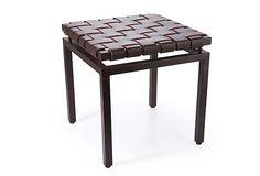 Luggage Rack, Brown on OneKingsLane.com, $499