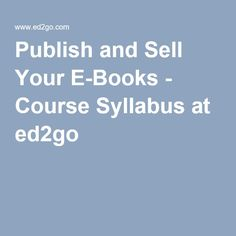 Introduction to Interior Design Course Syllabus at ed2go
