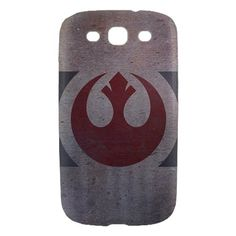 Rebel (Galaxy S3 case)