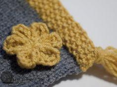 Seeded Pixie Hood Pattern