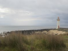 lighthouse in Aus