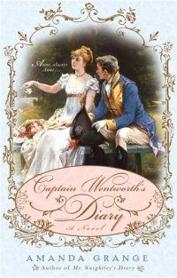Captain Wentworth's Diary. I really want to read this.