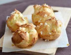 La recette Chouquette, Pâtisseries. Préparez votre Chouquette grâce à notre recette facile !