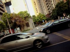 Busy--Shanghai China