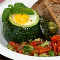 Eight-Ball Zucchini With Eggs Baked Inside http://www.thekitchn.com//recipe-eight-ball-zucchini-with-eggs-baked-insiderecipes-from-the-kitchn-173736