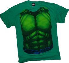 Marvel Comics The Incredible Hulk Green Costume T-Shirt Tee,Small Incredible Hulk,http://www.amazon.com/dp/B0017RAK2I/ref=cm_sw_r_pi_dp_X4ietb0R0YKBAT46