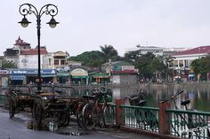 One of the fastest growing cities in Vietnam- Hai Phong