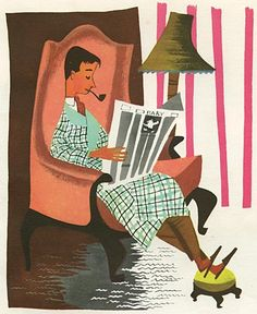 Mary Blair Vintage Disney Series.