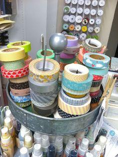 great craft storage