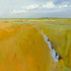 Jan Groenhart - A clear day