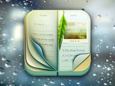 Journal by Dzinlife