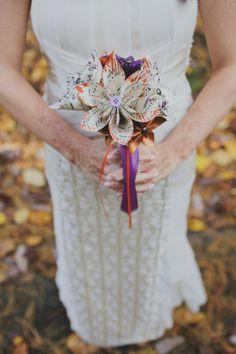 pinwheel bouquet ~ cuteness