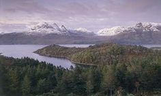 Scotland's 10 best walks
